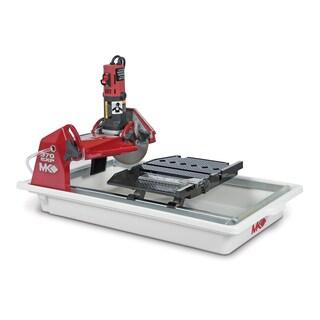 """MK Diamond 159943 7"""" 1-1/4 HP MK-370EXP Tile Saw"""