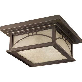 Progress Lighting P6055-20 Residence 2-light Ctc 12-inch