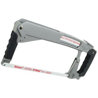 Nicholson 80975 4-In-1 Pro Series Hacksaw Frame