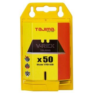 Tajima VRB2-50B Utility Blades 50-count
