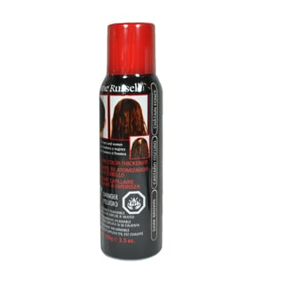 Jerome Russell Dark Brown Hair Color Thickener for Thinning Hair