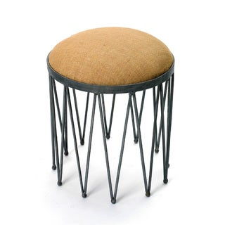 Sammy Tarmac Stackable Stool Set Of 2 Free Shipping