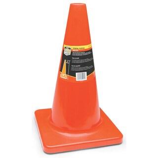 Sperian Safety Wear RWS-50011 18-inch Bright Orange Safety Cone