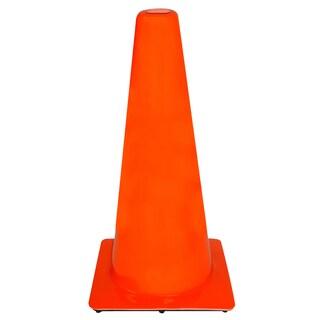 3M 90129-00006 28-inch Orange Safety Cone