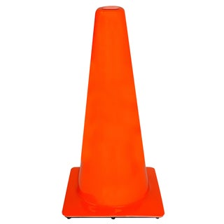 3M 90129-00006 28-inch Orange Safety Cone