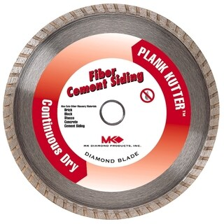 "MK Diamond 156994 7"" Masonry Circular Saw Blade"