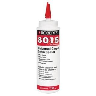 Roberts 8015-A Solvent Free Universal Carpet Seam Sealer