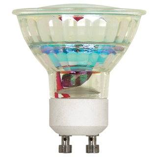 Feit Electric BPMR16/GU10/LED .9 Watt GU 10 Base 21 LED Light Bulb