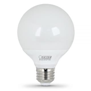 Feit Electric BPG25/LED/RP 4 Watt White G25 28 LED Globe Light Bulb
