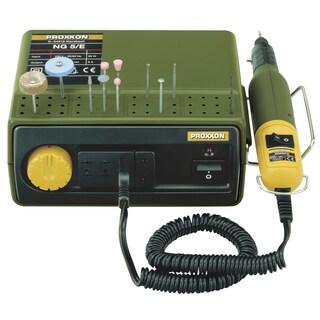 Proxxon 38704 Heavy Duty Transformer NG 5E