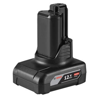 Bosch BAT420 4.0 Ah 12 Volt Max High Capacity Battery