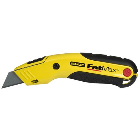 Stanley Fat Max 10-780 Stanley FatMax Fixed Blade Utility Knife