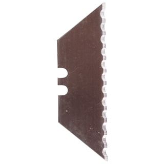 Olympia Tools 33-032 5-count Serrated Utility Blade