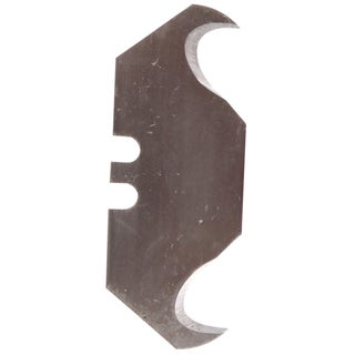 Olympia Tools 33-008 10-count Hook Knife Utility Blade