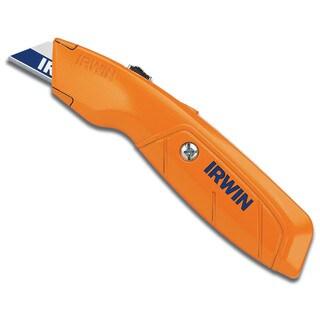 Irwin 2082300 Hi-Vis Retractable Blade Knife