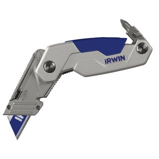 Irwin 1858320 Folding Utility Knife