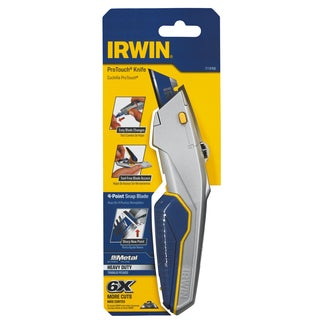 Irwin 1774106 ProTouch Knife