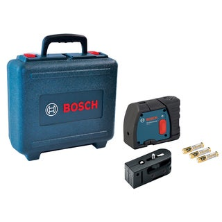 Bosch GPL 2 2-Point Self Leveling Plumb Laser