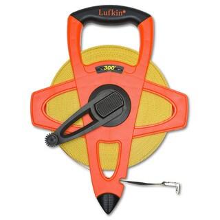 """Lufkin FE300 1/2"""" X 300' Tape Reel"""