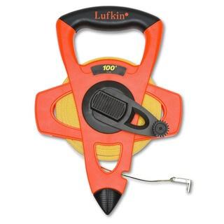 """Lufkin FE100 1/2"""" X 100' Tape Reel"""
