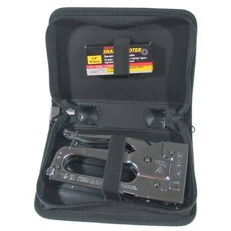 Stanley Hand Tools TR45K SharpShooter Household Staple Gun