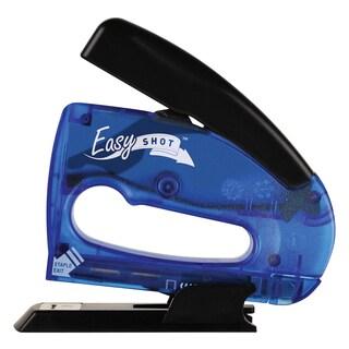 Arrow Fastener 5650DTB-6 Blue Easy Shot Multi-Stapler