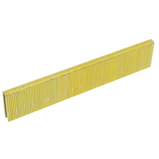 "Porter Cable PNS18050 5,000-count 1/2"" 18 Gauge Narrow Crown Staples"