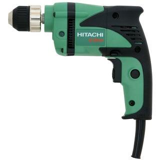 "Hitachi D10VH 3/8"" 6 Amp Drill"