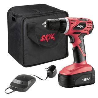 Skil 2860-03 18 Volt Cordless Drill Driver
