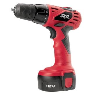 Skil 2240-01 12 Volt Cordless Drill & Driver