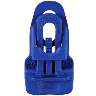 Keeper 09520 EasyKlip Anchor Point Tarp Clips 4-count