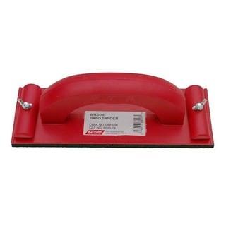 Walboard 88-006/WHS-76 Plastic Hand Sander