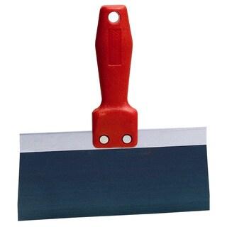 """Walboard 88-003/EK-10 10"""" Blue EK Taping Knife"""