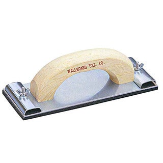 Walboard 34-002/HS-66 Hand Sander With Handle