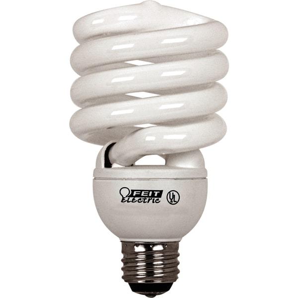 shop feit electric esl50 150t eco 12 21 32 watt soft white compact fluorescent 3 way bulb. Black Bedroom Furniture Sets. Home Design Ideas