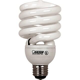 Feit Electric ESL50/150T/ECO 12, 21 & 32 Watt Soft White Compact Fluorescent 3 Way Bulb