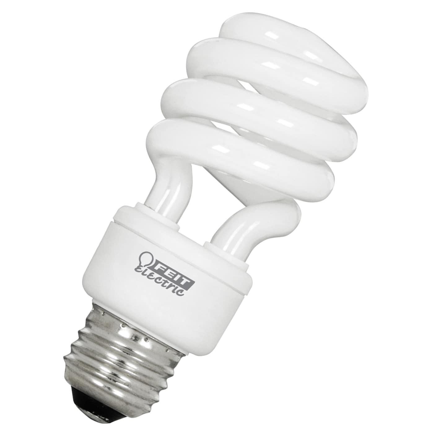 FEIT Electric Ecobulb CFL Bulb 13 watts 900 lumens 2 in. ...