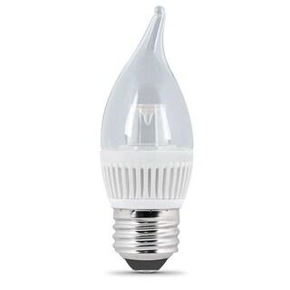 Feit Electric EFC/DM/300/LED 4-4/5 Watt Soft White Dimmable LED Bulb