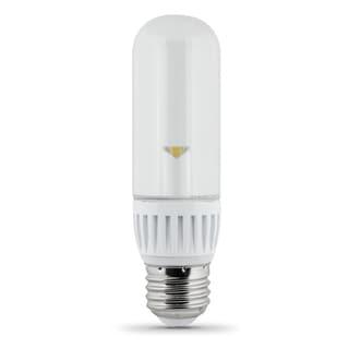Feit Electric BPT10/LED 3 Watt Soft White T10 LED Bulb