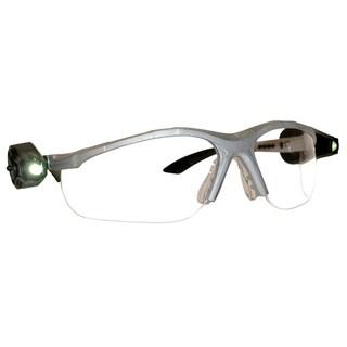 3M 97490-WV6B LED Light Vision Safety Eyewear