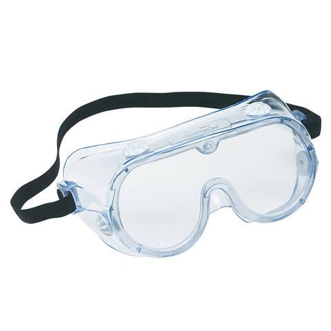 3M 91252-80024 Chemical Splash/Impact Goggle