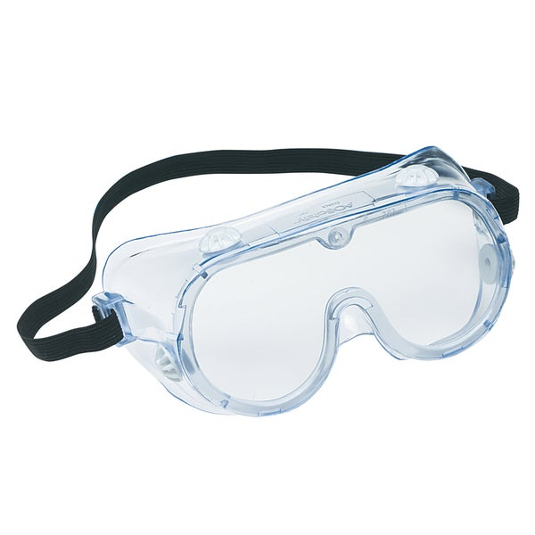 3M 91252-80024T Chemical Splash/Impact Goggle