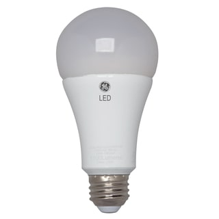 GE Lighting 23950 14 Watt A21 Energy-Smart LED Daylight Bulb