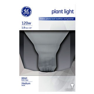 GE Lighting 21000 65 Watt Plant Light Bulb