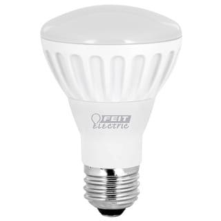 Feit Electric R20/DM/LED 8 Watt R20 Dimmable LED Light Bulb