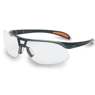 Honeywell RWS-51021 Clear Lens Protégé Safety Eyewear