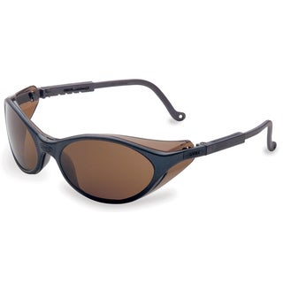 Honeywell RWS-51011 Brown Bandit Safety Eyewear