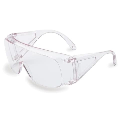 Honeywell RWS-51001 Clear Polysafe Safety Eyewear
