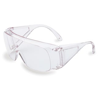 Honeywell RWS-51001 Clear Polysafe Safety Eyewear