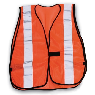 Honeywell RWS-50003 Orange Safety Vest